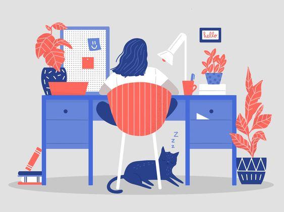 Sua empresa deve adotar Home Office? Saiba como implementar e veja vantagens e desvantagens